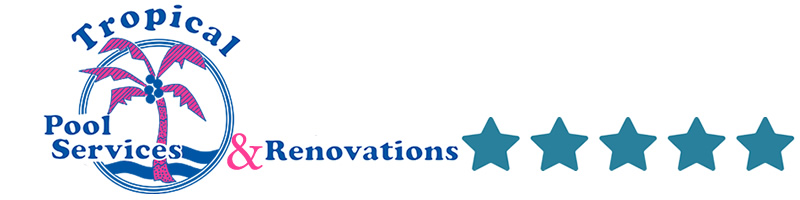 Tropical Pool Services & Renovations